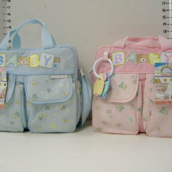 EK-27021   Medium Diaper Bag