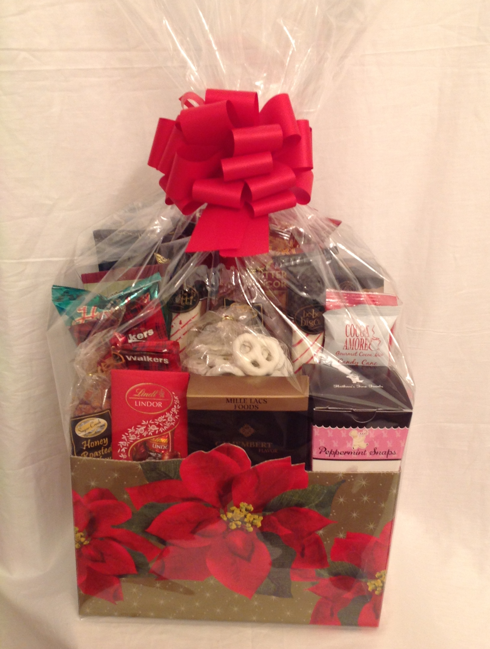 Holiday greetings gifts for clients at christmas for Holiday gift ideas clients
