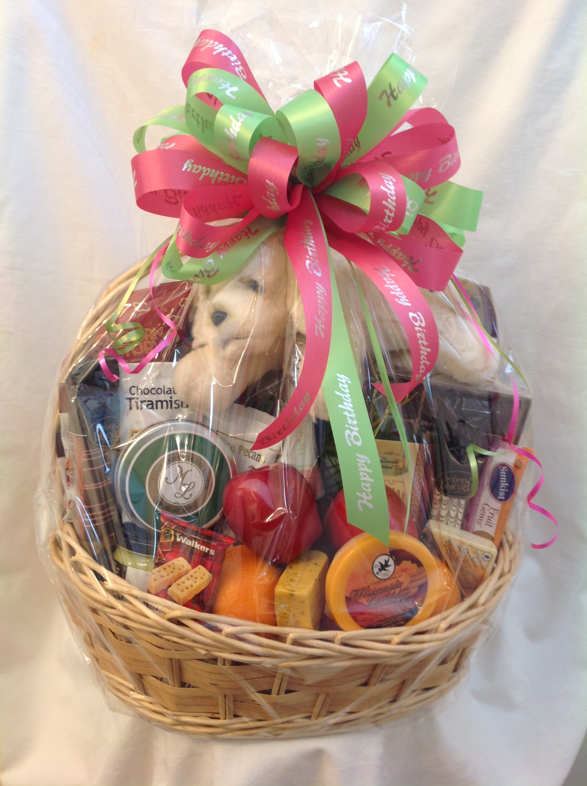 Whatever the occasion, a gift basket always sends the right message. That's why at herelfilesvj4.cf we offer more than 1, gift baskets perfect for any occasion, so you can say,