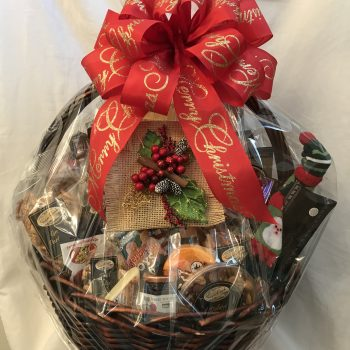 Corporate Christmas Baskets